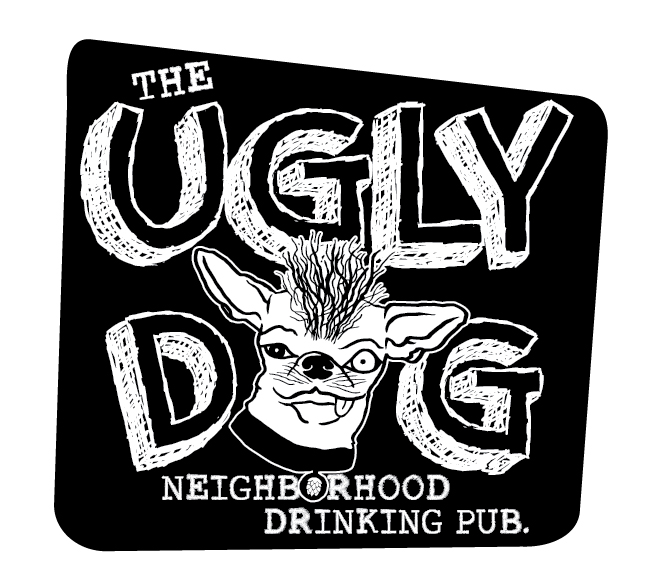 The Ugly Dog